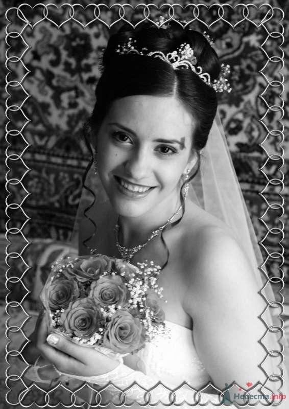 Фото 61603 в коллекции Наша свадьба - тигра2