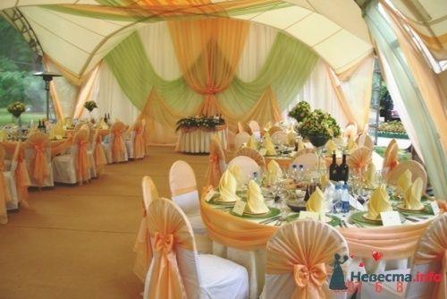 Фото 23328 в коллекции идеи для свадьбы - Вишневое море