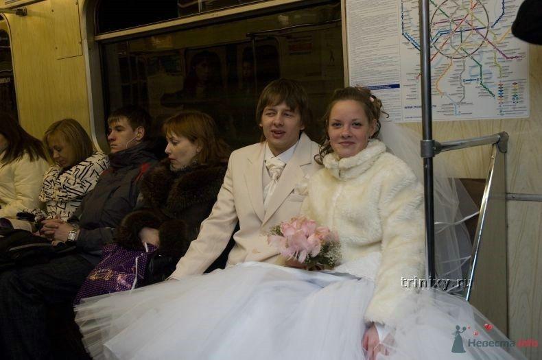 Фото 26898 в коллекции идеи для свадьбы - Вишневое море