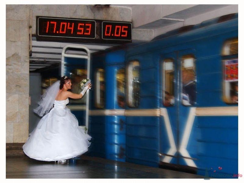 Фото 26899 в коллекции идеи для свадьбы