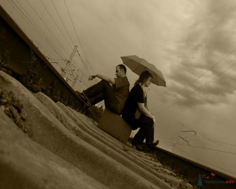 Фото 27694 в коллекции идеи для свадьбы - Вишневое море