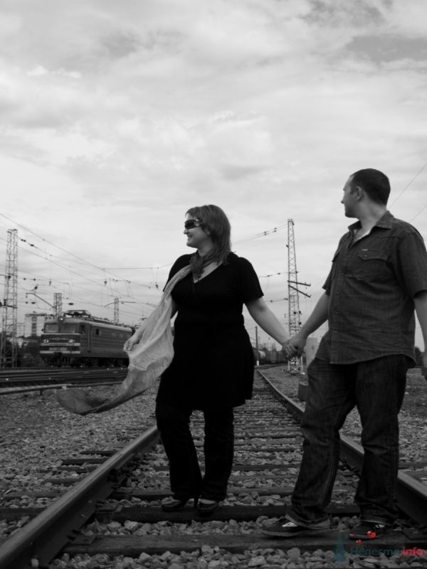 Фото 27702 в коллекции идеи для свадьбы - Вишневое море