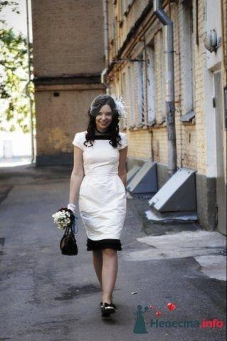 Фото 45554 в коллекции свадебные) - Sonya