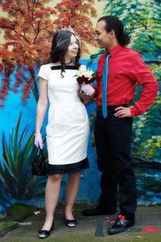 Фото 45555 в коллекции свадебные) - Sonya