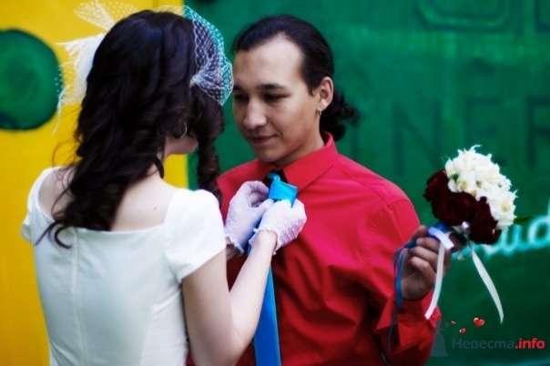 Фото 45558 в коллекции свадебные) - Sonya