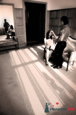 Фото 45562 в коллекции свадебные) - Sonya