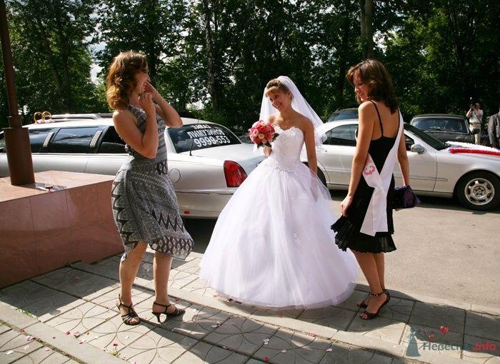 Фото 32995 в коллекции Свадьба   Паши и Маши