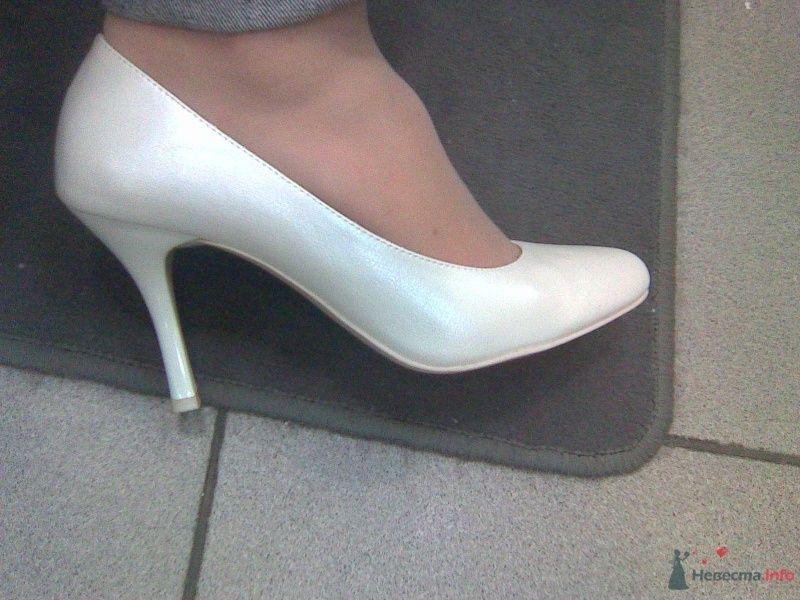 Фото 33038 в коллекции туфли