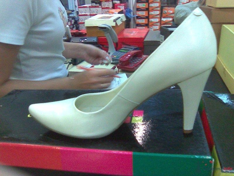 Фото 33043 в коллекции туфли - anechka