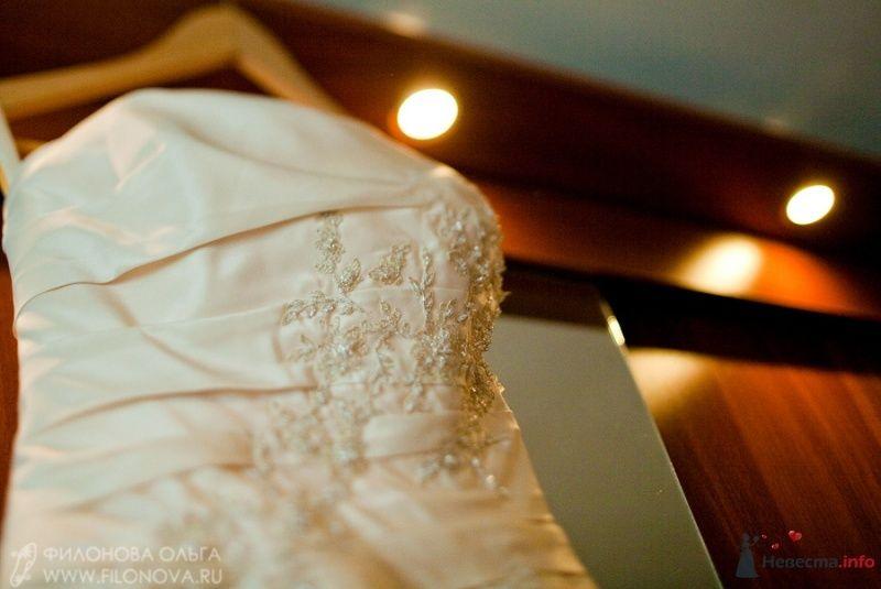 Фото 57774 в коллекции продаю потрясающее платье LA SPOSA - anechka
