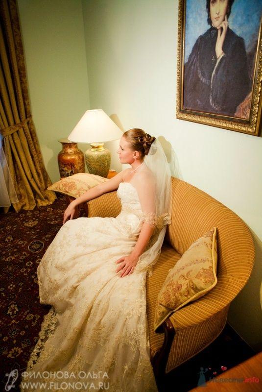 Фото 57778 в коллекции продаю потрясающее платье LA SPOSA - anechka