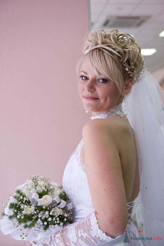 Фото 59586 в коллекции Наша свадьба Антон и Юлия - KiSa>)