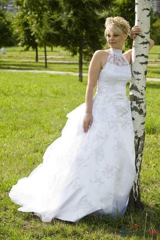 Фото 59587 в коллекции Наша свадьба Антон и Юлия - KiSa>)