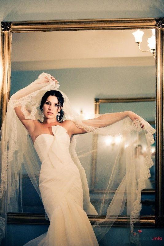 """Фото 49456 в коллекции Wedding или """"Скажи """"Пока"""" своей свободе, Крошка!"""""""