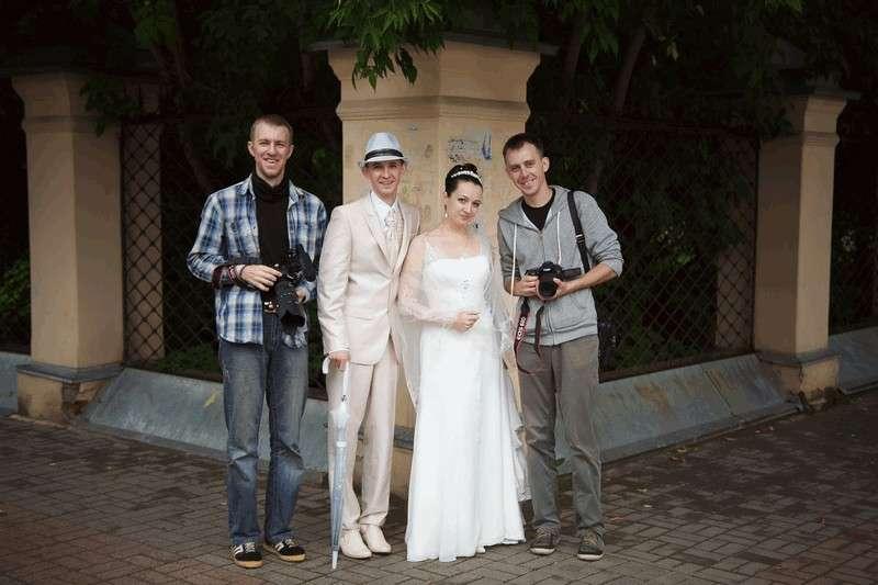 Фото 622434 в коллекции За кадром 2011 - Студия Life Cinema