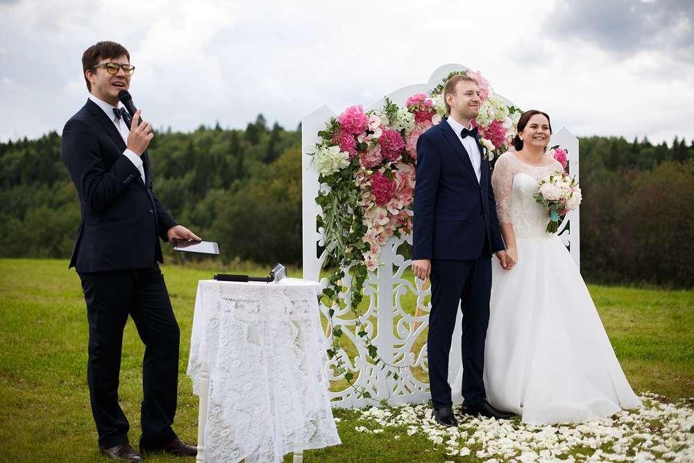 Фото 9323640 в коллекции Свадьба Жени И Дили - Свадебное агентство Давай поженимся