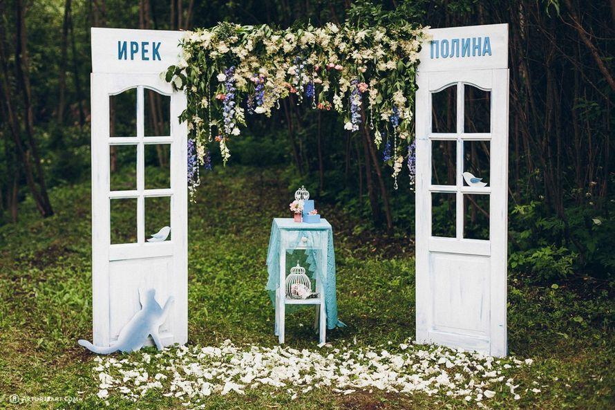 Фото 9360510 в коллекции Портфолио - Свадебное агентство Давай поженимся