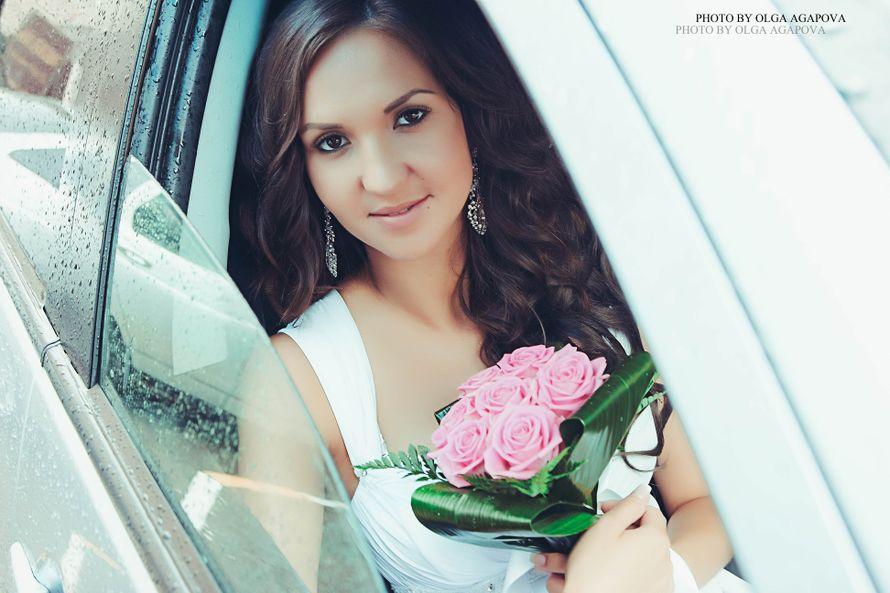 Фото 3619551 в коллекции Портфолио - Фотограф Ольга Агапова