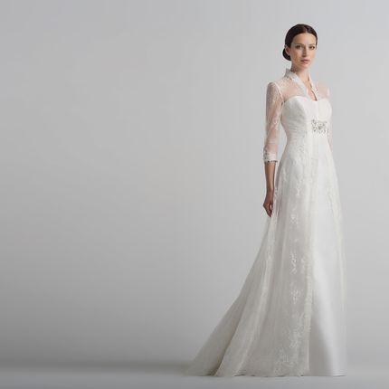 Свадебное платье Barcelona