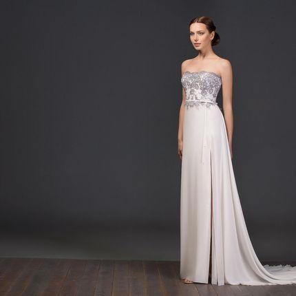Свадебно платье Darci