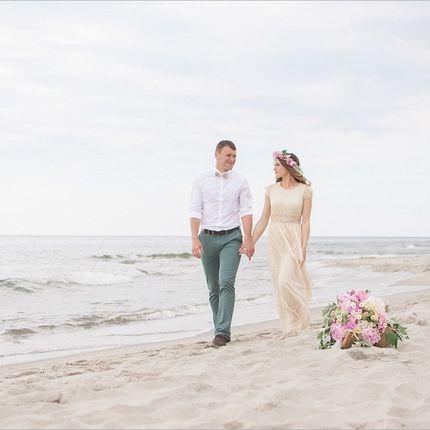 Фотосъёмка свадебного торжества, пакет Эконом