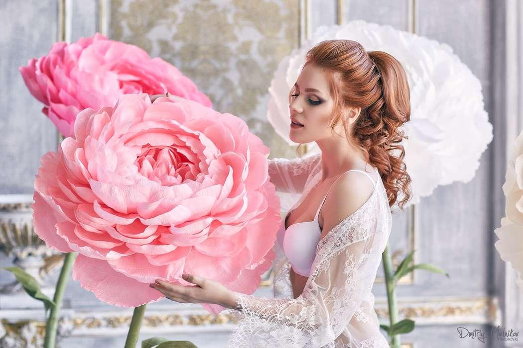 Фото 14863444 в коллекции Утро невесты - Фотограф Дмитрий Мельников