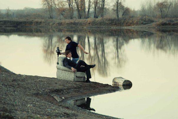 Фото 9417698 в коллекции фотоотчет - Видеопроизводство - Besedintv