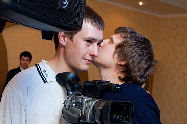 Фото 9417738 в коллекции Спасибо Олег! - Видеопроизводство - Besedintv