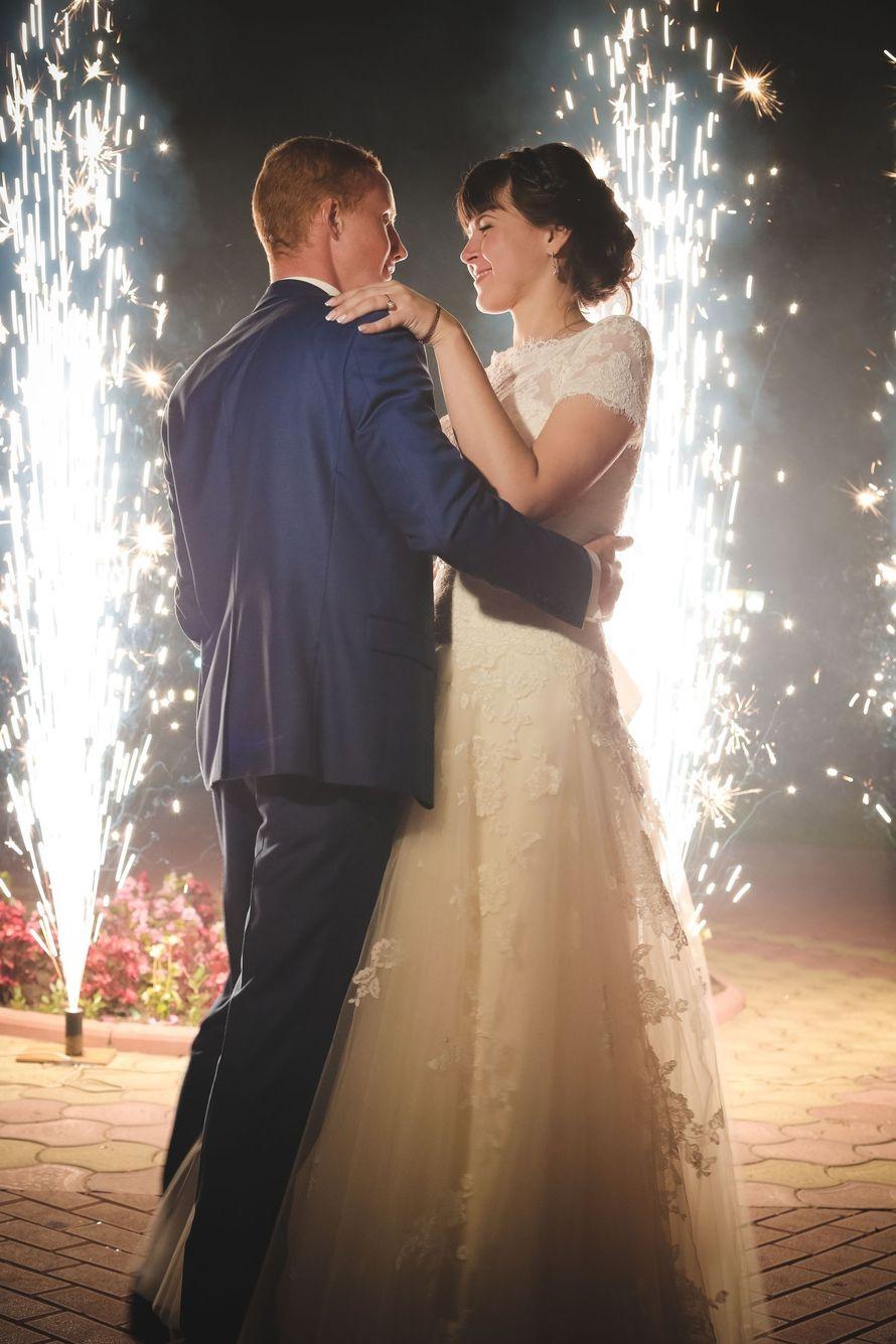 Анфимычевы. Свадьба в Семигорье. - фото 4502031 Дачный отель Семигорье