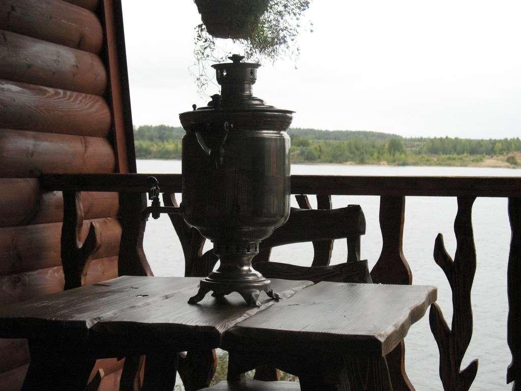 Фото 4502095 в коллекции Основной альбом - Дачный отель Семигорье