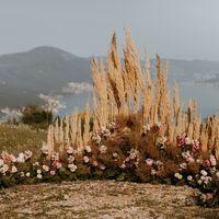 Символическая свадьба в Черногории Юрия и Анастасии