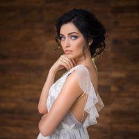 Макияж - Людмила Широкова