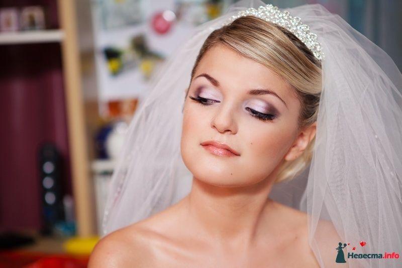 макияж - фото 330759 Marry me...