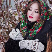 """Фотопроект """"Русские красавицы"""" Фотограф Яна Астафурова  Модель Настя Сорока Макияж мой"""