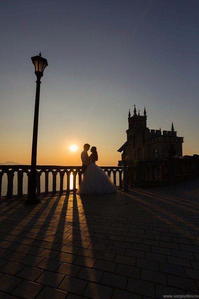 Фото 13070100 в коллекции Свадебные - Фотограф Сергей Титов