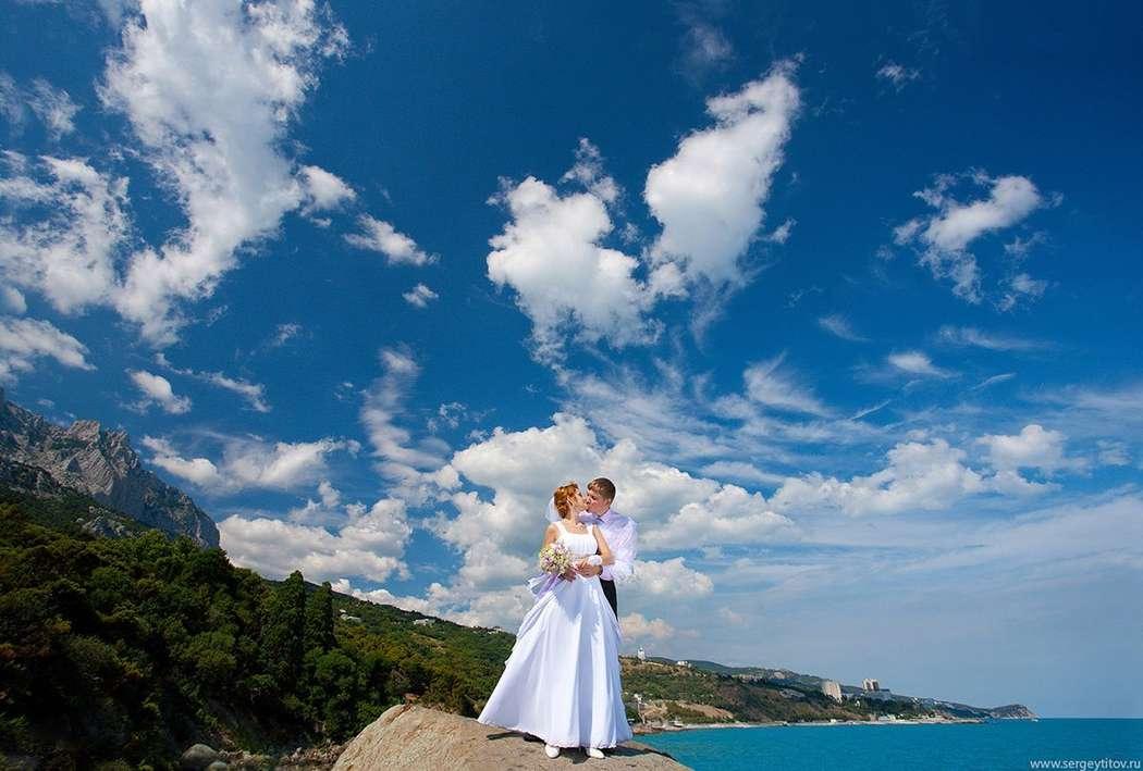 Фото 13070110 в коллекции Свадебные - Фотограф Сергей Титов