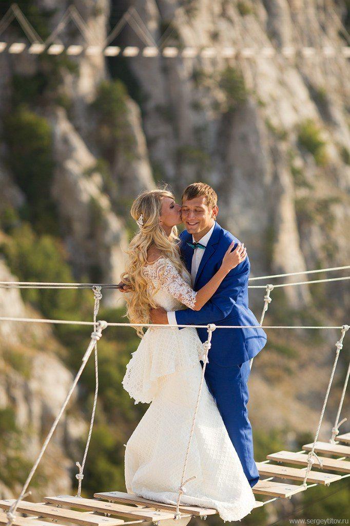 Фото 13070126 в коллекции Свадебные - Фотограф Сергей Титов