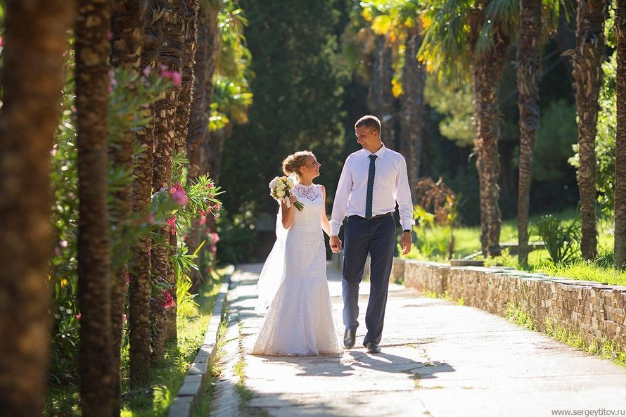 Фото 13070146 в коллекции Свадебные - Фотограф Сергей Титов