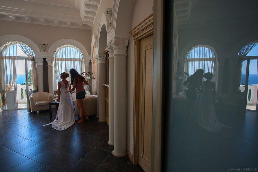 Фото 13070154 в коллекции Свадебные - Фотограф Сергей Титов