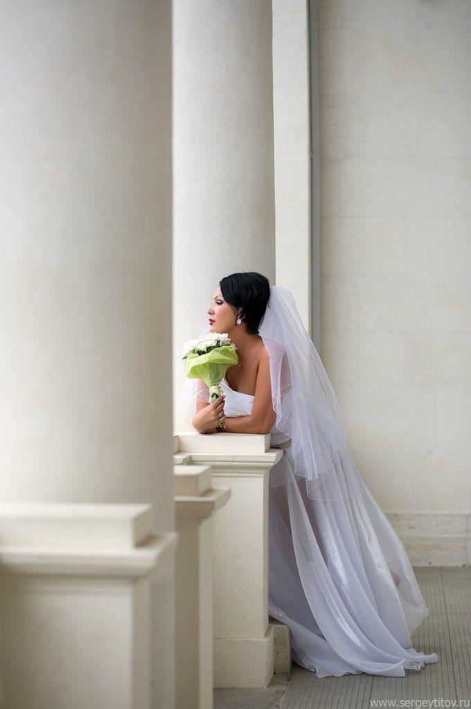Фото 13070160 в коллекции Свадебные - Фотограф Сергей Титов