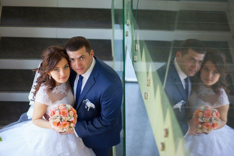 Фото 13070182 в коллекции Свадебные - Фотограф Сергей Титов