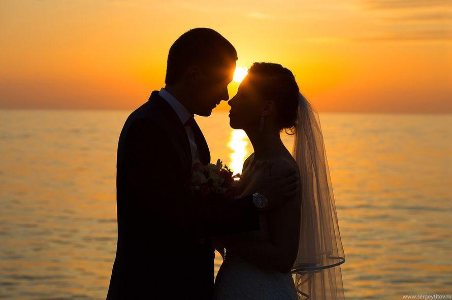 Фото 13070216 в коллекции Свадебные - Фотограф Сергей Титов