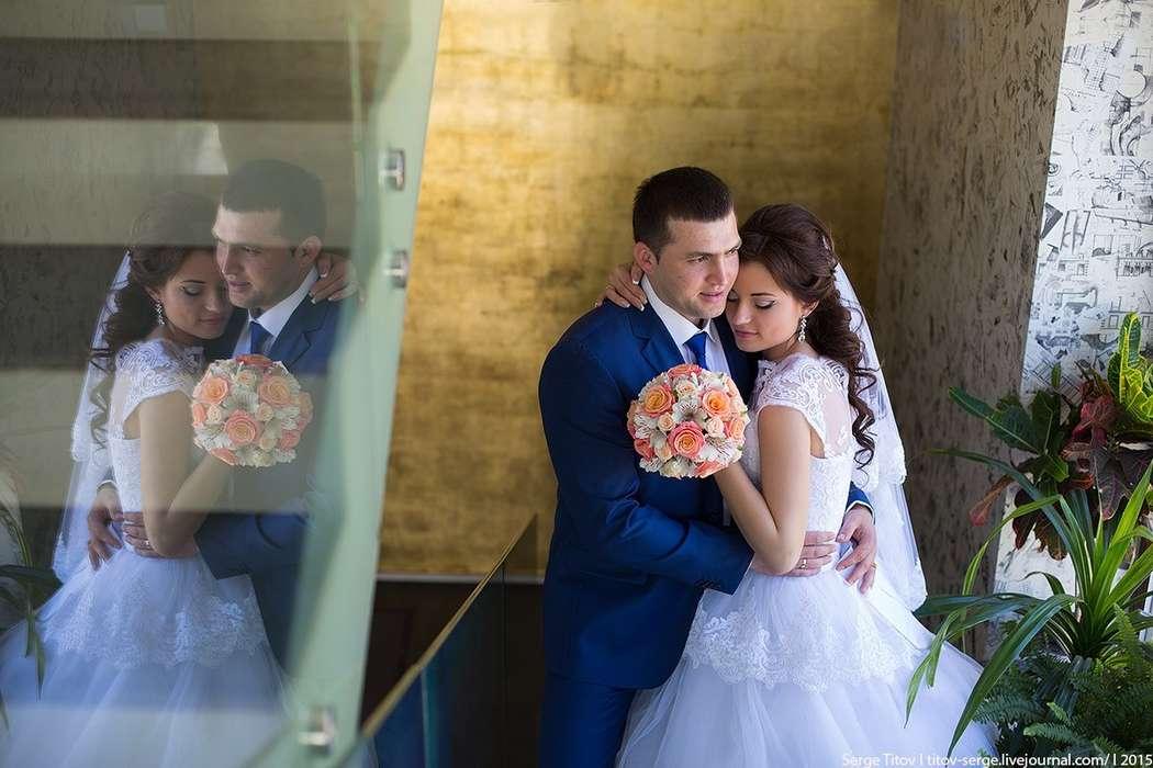 Фото 13070238 в коллекции Свадебные - Фотограф Сергей Титов