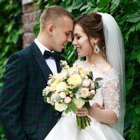 Дмитрий и Даша / июль 2017