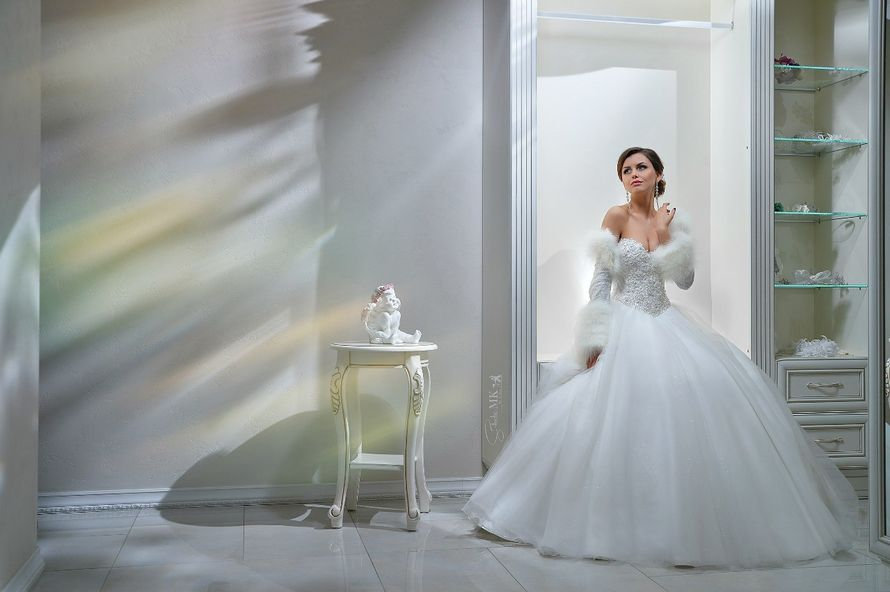 кілька  кадрів для  тм Ma Cherie bridal - фото 10711298 Фотограф Михайло Крилюк