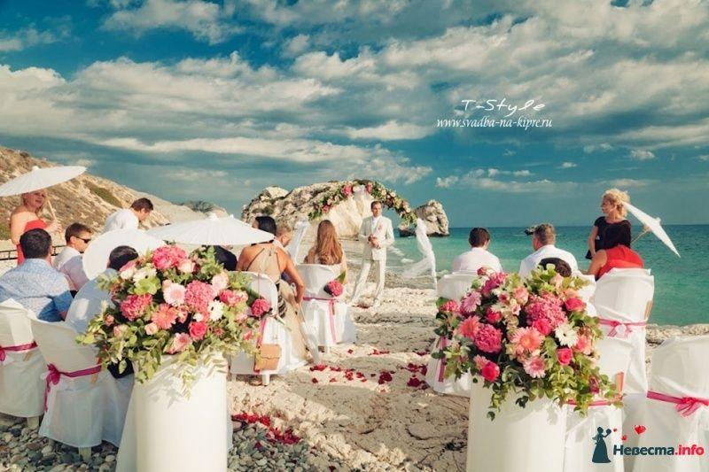 Фото 469628 в коллекции Наши свадьбы - T-StyleCy  свадьба на Кипре