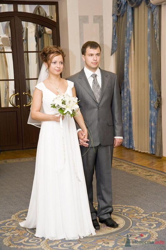 Фото 72128 в коллекции Моя скромная свадьба - невеста лето 2009