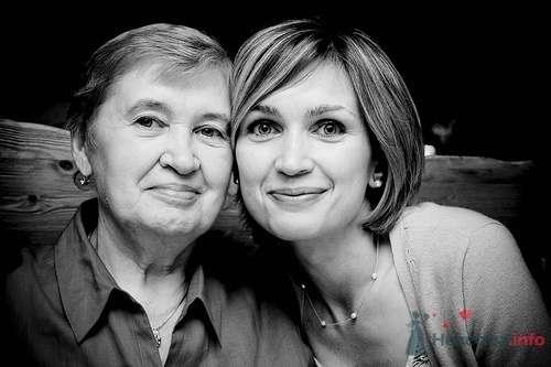 Фото 20877 в коллекции Семейный портрет. - Фотограф Лена Прадова