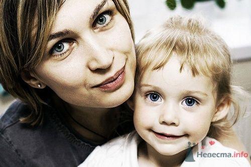 Фото 20878 в коллекции Семейный портрет. - Фотограф Лена Прадова