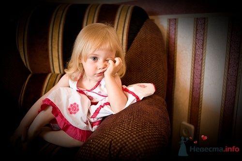 Фото 20882 в коллекции Дети. - Фотограф Лена Прадова